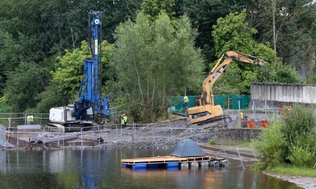 Kilkenny bridge proposals