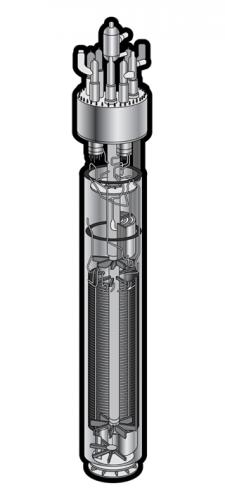Boiler spine