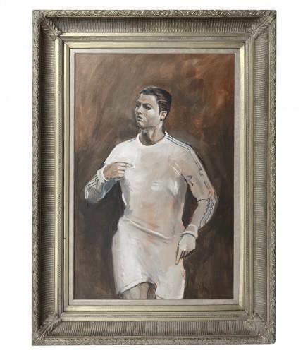 Sky Sports 5_European Greats_Individual Ronaldo