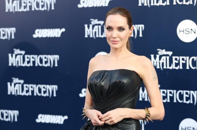 Maleficent Premiere - Los Angeles