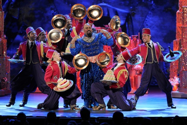 The 68th Annual Tony Awards - New York