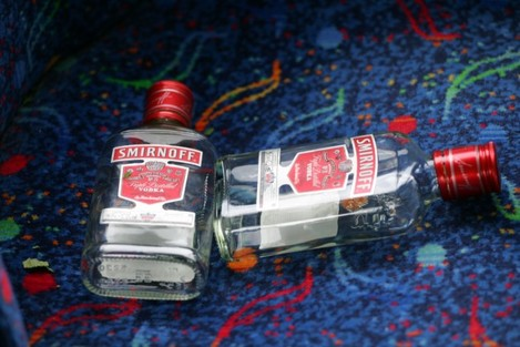 the oul Naggin of Smirnoff