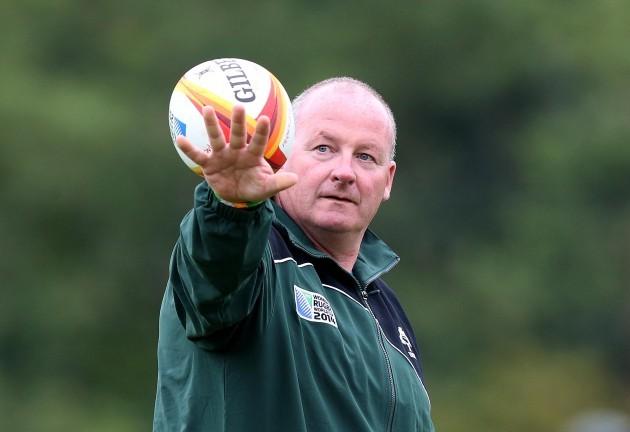 Philip Doyle