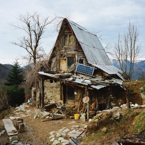 this-property-in-the-french-pyrenees-is-owned-by-a-german-man-who-moved-with-his-family-here-25-years-ago-he-has-since-renovated-the-shack-to-be-a-completely-self-sufficient-house-there-are-no-electrical-appliance