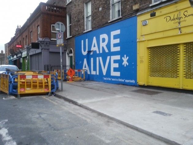 Steambox, The Liberties and Dublin City