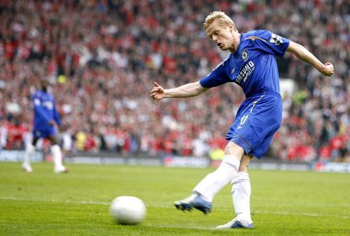Soccer - FA Cup - Semi Final - Chelsea v Liverpool - Old Trafford
