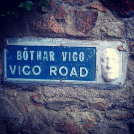 Back on the #vico