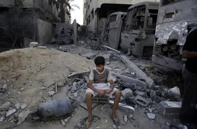 Mideast Gaza What Now Analysis