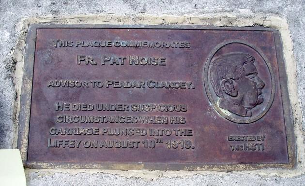 frpatnoise