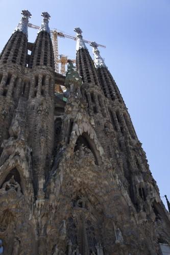 Spain Travel Stock