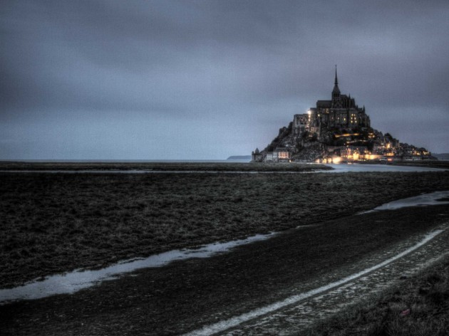 mont-st-michel-in-normandy-france-is-as-rugged-as-it-is-beautiful