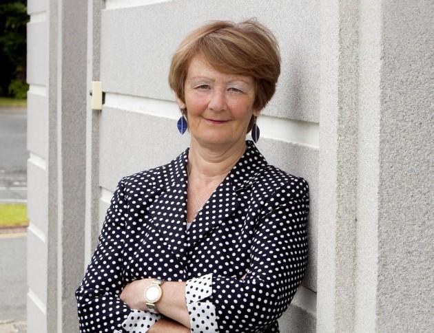 Regina Breheny, director general, IVCA.2