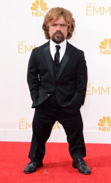 66th Primetime Emmy Awards - Arrivals - Los Angeles