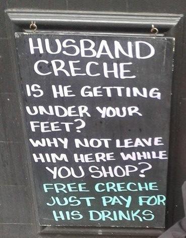 husband-creche
