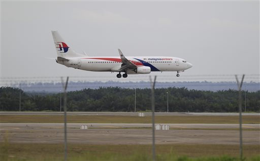 Malaysia Airlines Overhaul