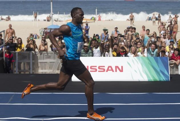 Brazil Bolt Athletics