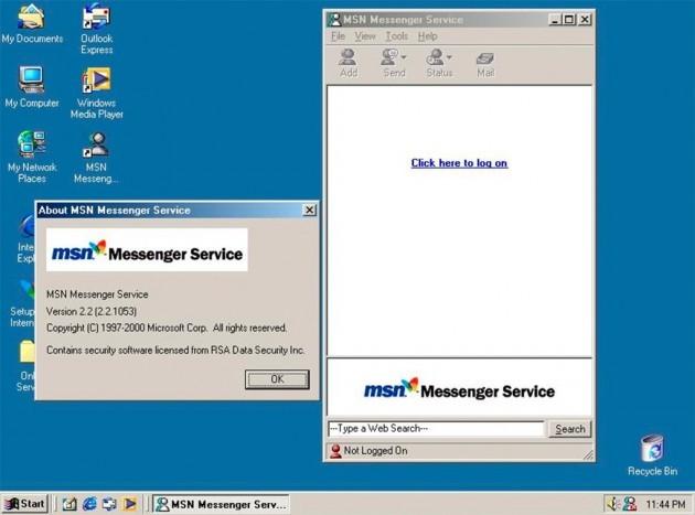 logiciel freezer msn