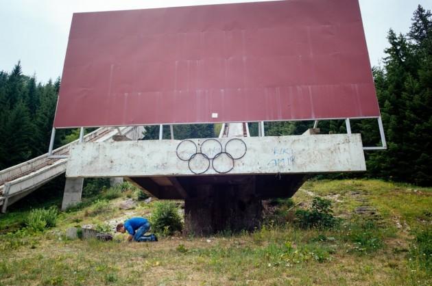 olympic 6