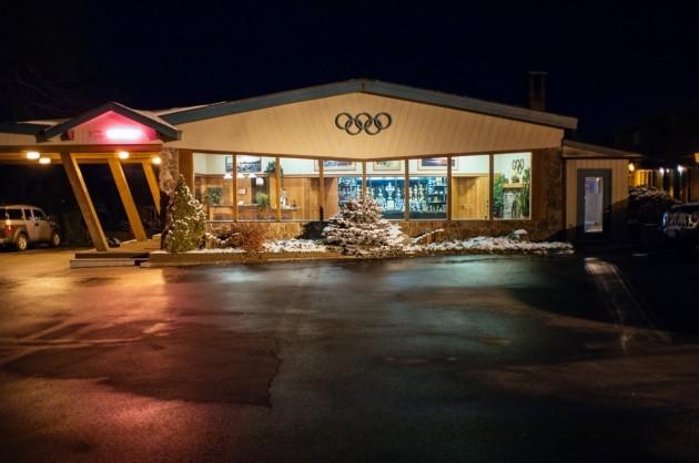 olympic 9