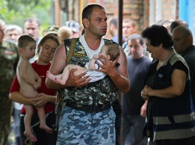 RUSSIA SCHOOL SEIZURE