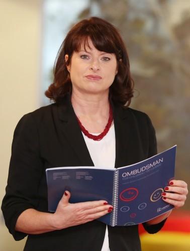 Ombudsman for Children - Final Report. Pi