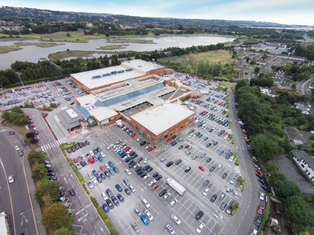 Douglas Court Shopping Centre