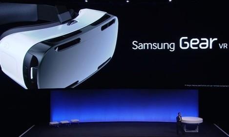 Sasmung Gear VR