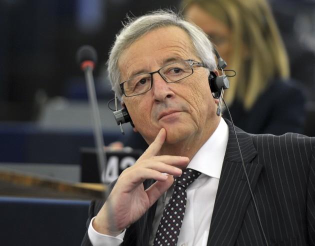 France Europe New Leader
