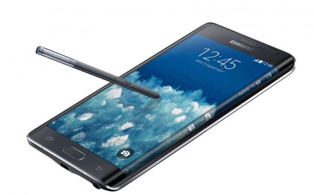 Samsung Edge 3