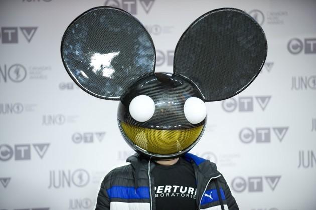 2012 Juno Awards - Arrivals - Ottawa