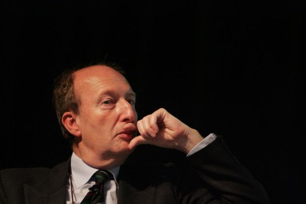 Shane Ross letter independent new political party