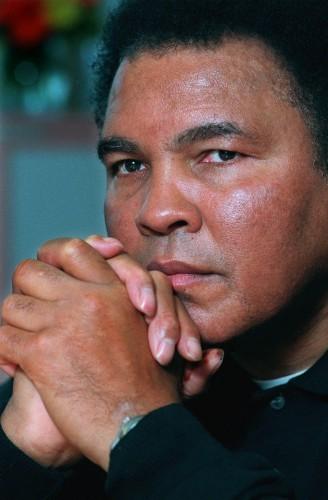 Ali Birthday Louisville Boxing