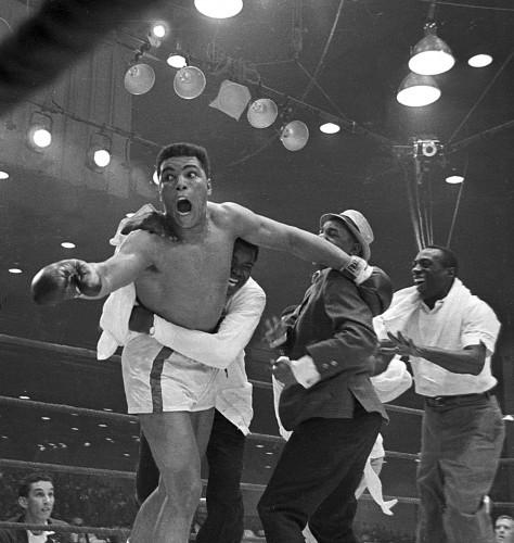 Boxing - Muhammad Ali