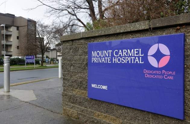 Mount Carmel Hospitals Closing Down