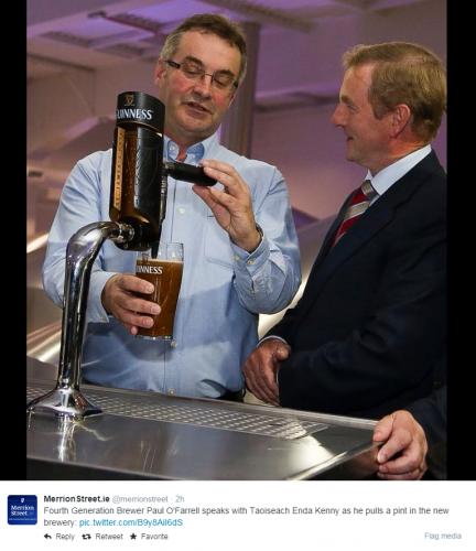Guinness Kenny 2