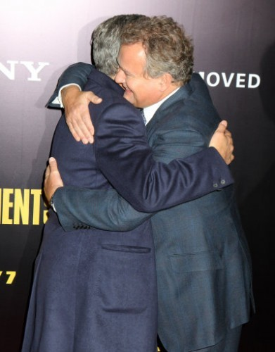The Monuments Men Premiere - New York
