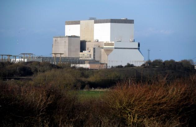 Irish nuclear challenge