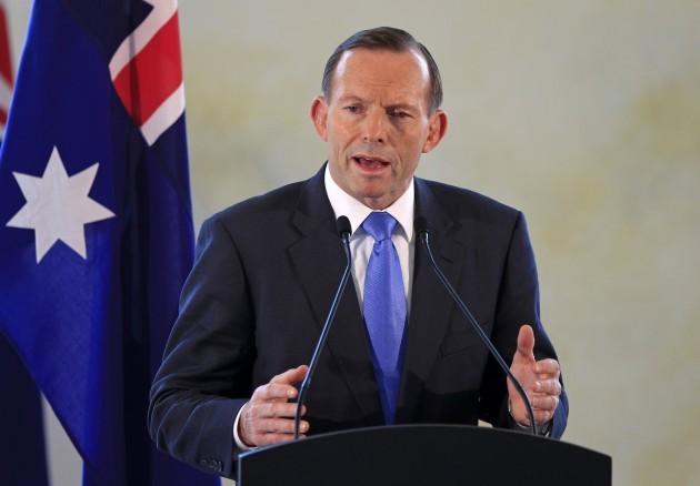 Australia Terrorism