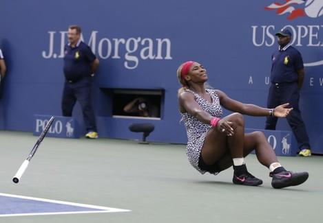 A 2014 US Open Tennis
