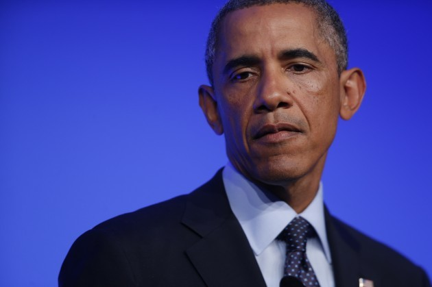 Obama NATO