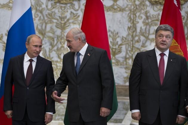 Belarus Ukraine