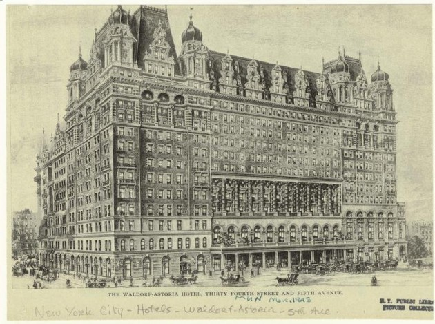 the-original-waldorf-astoria-hotel-opened-in-1897-combining-the-astor-and-waldorf-hotels-it-was-destroyed-in-1929-to-make-way-for-the-empire-state-building-and-the-hotel-moved-to-301-park-ave