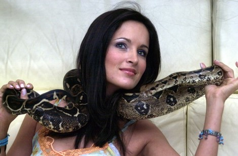 MODELS WITH SNAKES