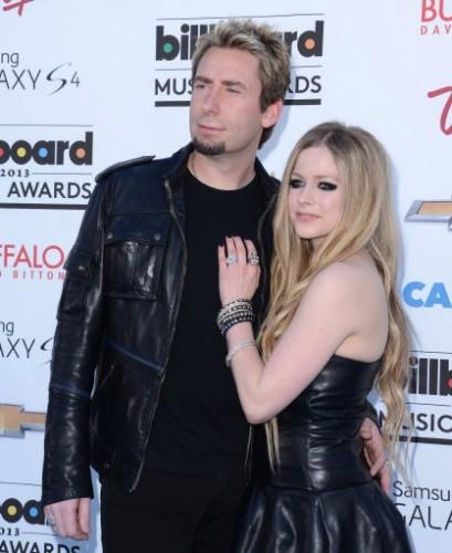 2013 Billboard Music Awards - Arrivals - Las Vegas