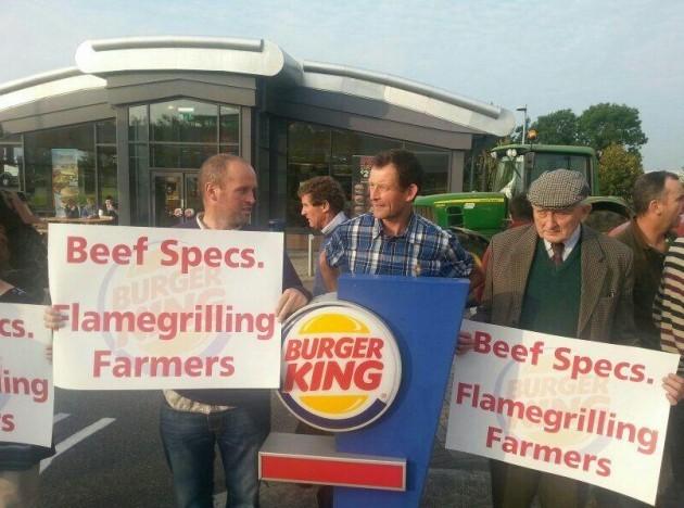 burger king farmers