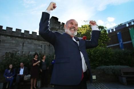 Seanad referendum