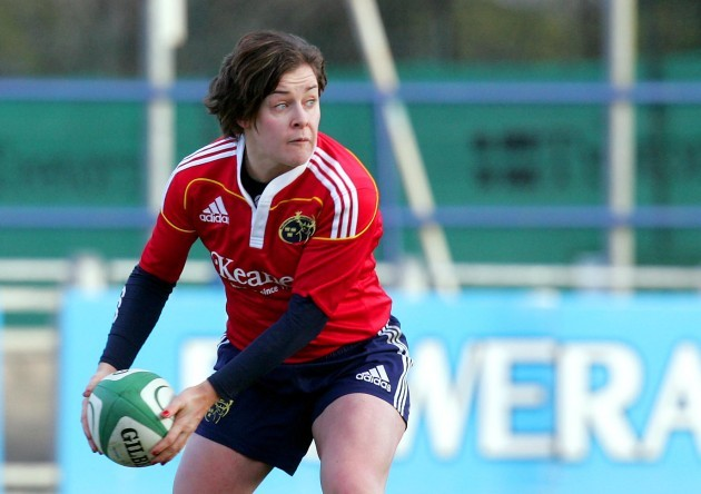 Mairead Kelly