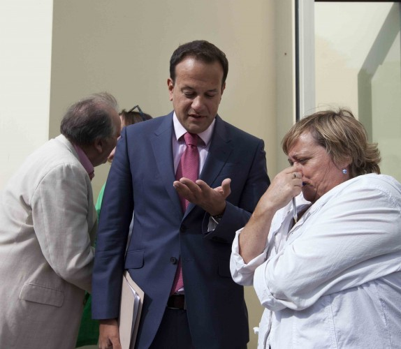 Fine Gael Think-In. Minister for Health
