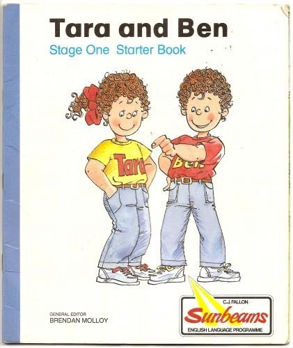 Tara & Ben