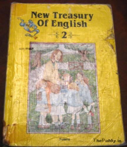 treasuryofenglish
